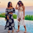 Anitta se hospeda em hotel com diária de até  R$ 15 mil  em Bali, na Indonésia