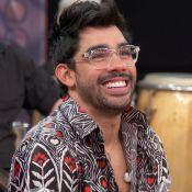 Namorada de Gabriel Diniz lembra brincadeira de cantor em vídeo antigo:'Alegria'