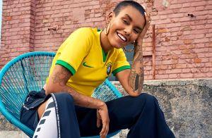 Verde e amarelo: entre no clima e torça pela Seleção na Copa do Mundo Feminina