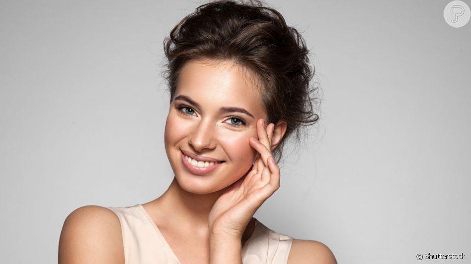 Conheça os benefícios do BB Glow, que deixa a pele com efeito de base