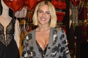 Giovanna Ewbank combina look maxi com minicorselet à mostra para evento. Fotos!
