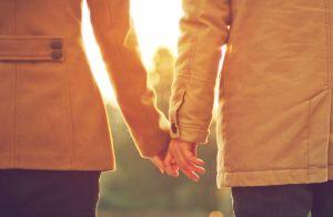 Dia dos namorados: uma aliança pode ser presente mais inesquecível para a data