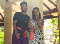 Anitta viaja ao México a trabalho e lembra férias com Scooby: 'Fiz de tudo'