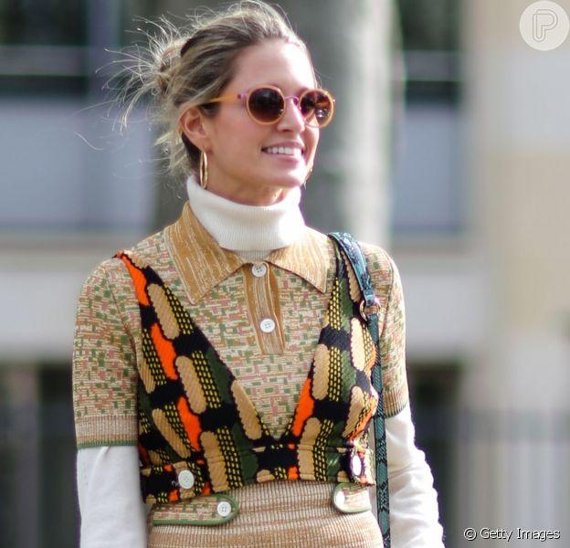 Truques de styling para deixar seus looks de inverno mais fashion
