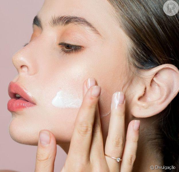 Pele no inverno: dicas para manter o rosto hidratado e protegido