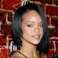 Rihanna foi ao aniversário de 18 anos de Chris Brown em maio de 2007