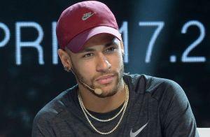 Neymar, é você? Fãs apontam atacante trocando beijos em festa. Veja vídeo!