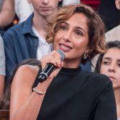 Camila Pitanga mantém contato com família de Montagner: 'Me acolheu na dor'
