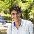 Guga (Pedro Alves) vai contar seu segredo para Filipe (Pedro Novaes) na novela 'Malhação: Toda Forma de Amar'