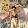 Martinha (Beatriz Damini) vai se dispor a levar Rita (Alanis Guillen) para visitar Nina na novela 'Malhação: Toda Forma de Amar'.
