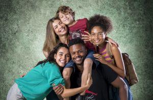 Isabella Scherer cita superação para viver Grazi jovem na TV: 'Samba era medo'