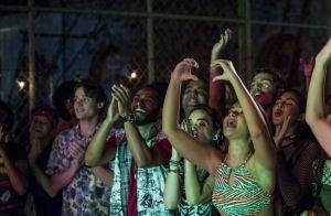Ludmilla se orgulha ao gravar cena de 'Malhação': 'Mostra universo rap e funk'