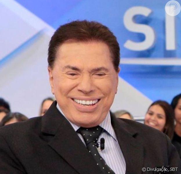 Silvio Santos vai ganhar o quarto bisneto, a primeira menina. Sua neta Vivian Abravanel está grávida pela segunda vez