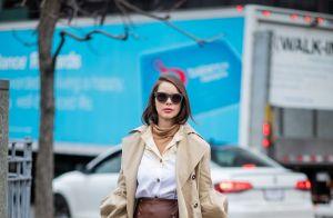 10 looks com calça de couro para você arrasar nos dias mais frios do ano