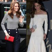 Kate Middleton passa por mudança de estilo após 3º filho: 'Mais jovem'. Entenda!