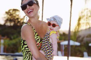 Filha de Sabrina Sato, Zoe esbanja estilo em 1º dia em Barcelona. Veja looks!