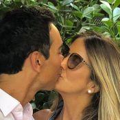 Ticiane Pinheiro é mamãe pela segunda vez: 'Manuella nasceu cheia de energia'