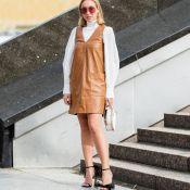 10 formas de colocar o vestido no look de inverno