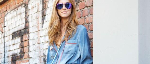 Macacão e macaquinho jeans: 13 ideias de looks com as peças para inspirar!