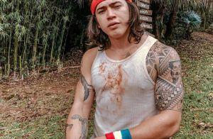 Whindersson Nunes elogia Luísa Sonza após depressão: 'Me carregou nas costas'