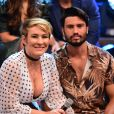 Maikel Castro e  Jackie Sampaio   prestigiam final do 'Power Brasil 4'
