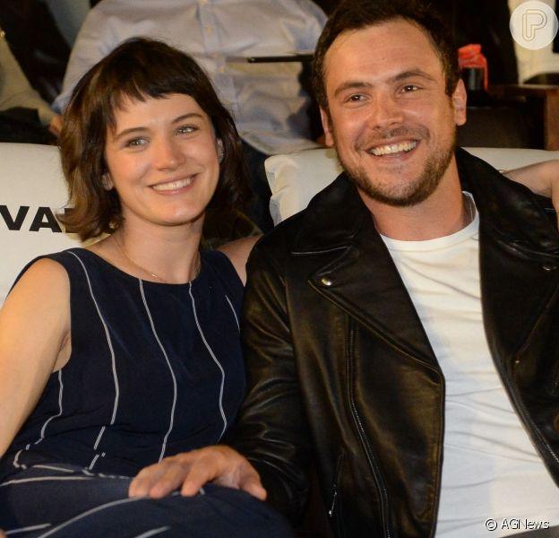 Bianca Bin posta foto de momento a dois com Sergio Guizé, em 27 de julho de 2019