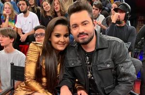 Maiara e Fernando Zor deixam de se seguir mas cantora afasta fim de namoro