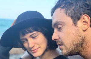 Bianca Bin e Sergio Guizé são fotografados em clima de romance por Rainer Cadete