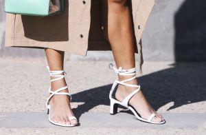 Shoe lovers: os modelos de sapato que você vai querer usar no verão (ou agora!)
