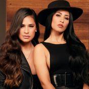 Embaixadoras com single de diamante, Simone e Simaria miram carreira no exterior