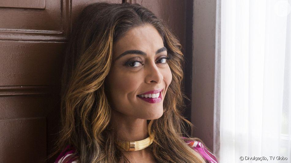 Nos próximos capítulos de 'A Dona do Pedaço', Maria da Paz (Juliana Paes) desconfia de Josiane (Agatha Moreira) e arma para a filha.