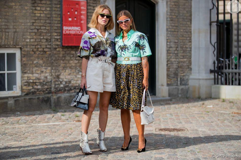 Moda de rua: dicas de styling para você revolucionar seu visual