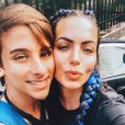 Filho de Carla Prata foi comparado à mãe em foto na web