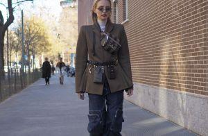 10 looks que provam que a calça cargo é para todos os estilos