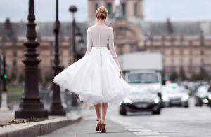Vestido para casamento civil: + de 20 looks para você escolher o seu!