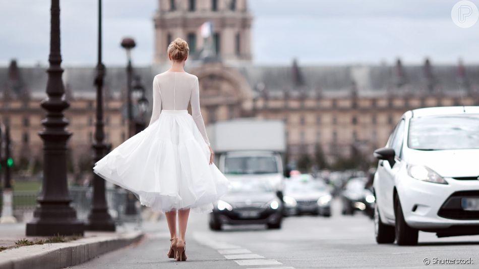 Vestido Para Casamento No Civil Saiba Como Escolher O Look
