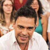 Zezé Di Camargo é homenageado por Graciele e Zilu em aniversário: 'Ser especial'