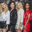 Fernanda Abreu, Giovanna Lancellotti, Regiane Alves, Luísa Sonza, Dandara Mariana e Luíza Tomé formam time feminino do 'Dança dos Famosos'