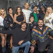'Dança dos Famosos': Luísa Sonza, Lancellotti e Kaysar estão na temporada 2019