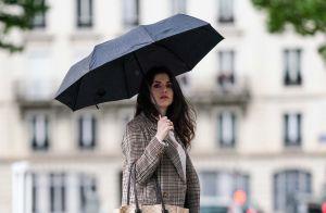 15 Looks para te inspirar a sair na chuva, mas com muito estilo!