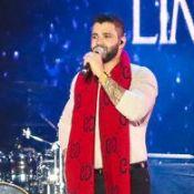 Gusttavo Lima vai pausar agenda de shows pela família: 'Nem tudo é dinheiro'