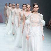 Expert indica o melhor modelo de vestido de noiva para cada tipo de corpo