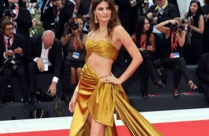 5 tendências do tapete vermelho do Festival de Cinema de Veneza