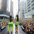 Simone e Simaria se apresentaram para mais de 2 milhões de pessoas