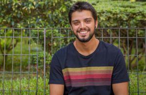Fim de 'Órfãos da Terra': Bruno casa com Marie e não separa Laila de Jamil