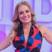 Angélica vai voltar! Novo programa terá plateia e vai ao ar aos sábados da Globo