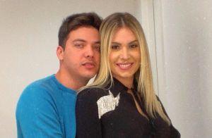 Thyane Dantas tieta o marido, Wesley Safadão, durante show em Lisboa. Vídeo!