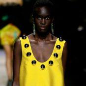 As cores da moda no verão estão mais saturadas e vibrantes!