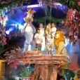 Wesley Safadão e Dom reproduzem cena clássica do filme 'O Rei Leão'