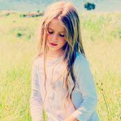 Filha de Huck e Angélica, Eva faz 7 anos e é elogiada por pais: 'Impõe sua voz'